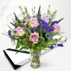 Wild Flowers - Letterbox Flowers - Letterbox Flower Delivery - Flowers Through The Letterbox - Send Letterbox Flowers