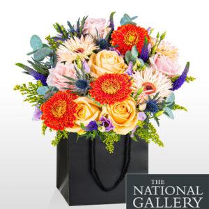 Van Huysum - Vase of Flowers